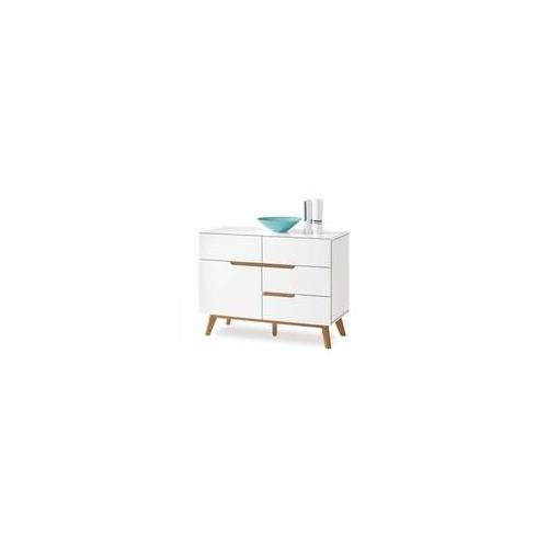 MCA Furniture Kommode Cervo(BHT 97x76x41 cm) MCA