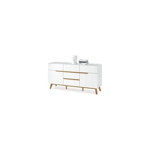 MCA Furniture Kommode Cervo(BHT 145x76x41 cm) MCA