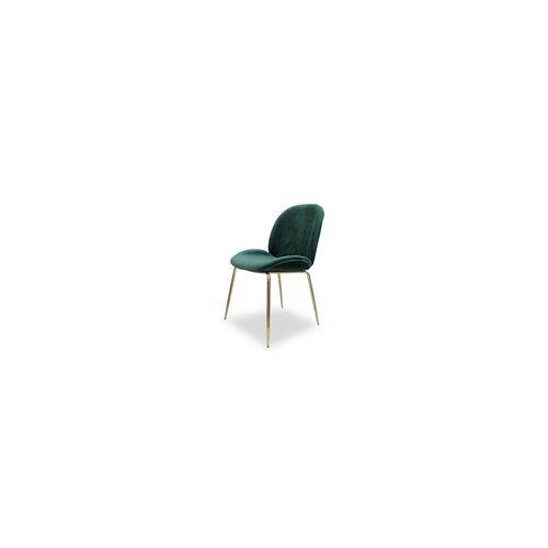 Stuhl 2er-Set CHARLIZE(LBH 53x47x90 cm)