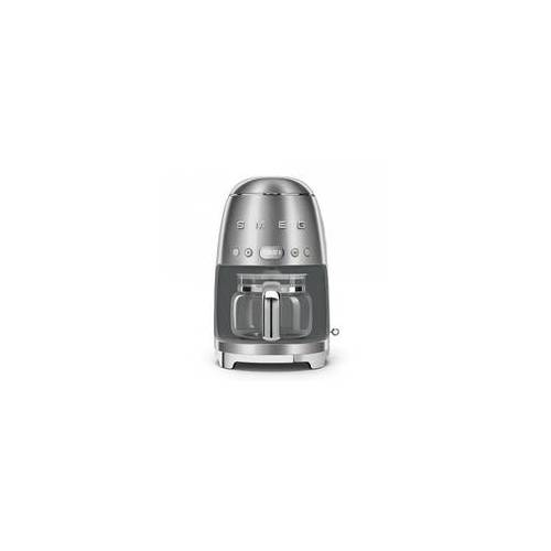 SMEG Filterkaffeemaschine SMEG(BHT 26x36x25 cm) SMEG