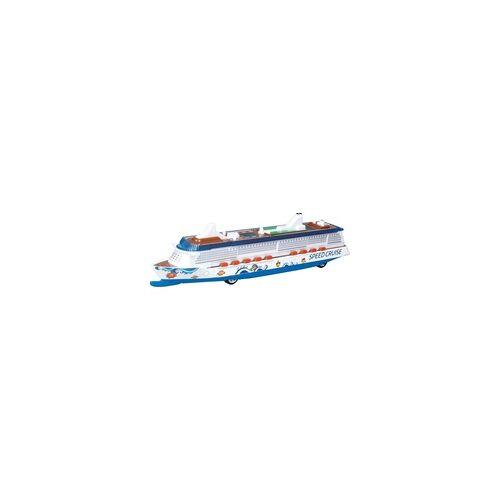 Zone SPEED ZONE Kreuzfahrtschiff