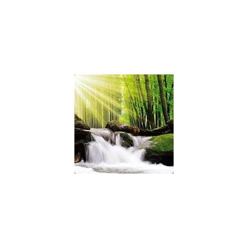 Sunbeam Bild SUNBEAM WATERFALL(BH 15x15 cm)