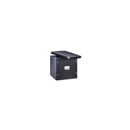 Zeller Box BONNY (BHT 34x32x32 cm) Zeller