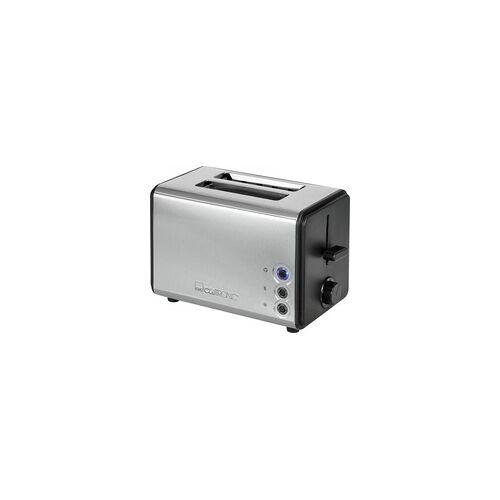 Clatronic Toastautomat INOX CLATRONIC