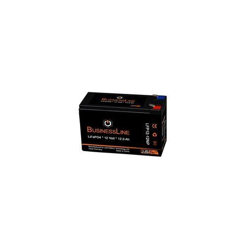 Spinfire Ersatzbatterie Lithium (LiFePO4 Akku) 12V 12Ah mit BMS