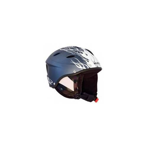Hudora 48-51 - Hudora - Ski- und Snowboardhelm HBX