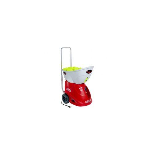 Lobster mit 10 Funktionen FB und IPhone Funktion - Ballwurfmaschine - Ballmaschine Lobster ELITE 2 - Stromversion