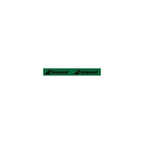 grün - Babolat - Sichtblende - Windschutzblende 2 x 18 m