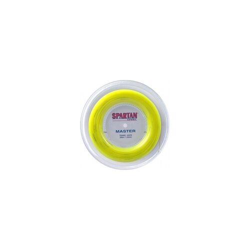 Spartan Tennissaite - Spartan Master - 200 m (neon-gelb)