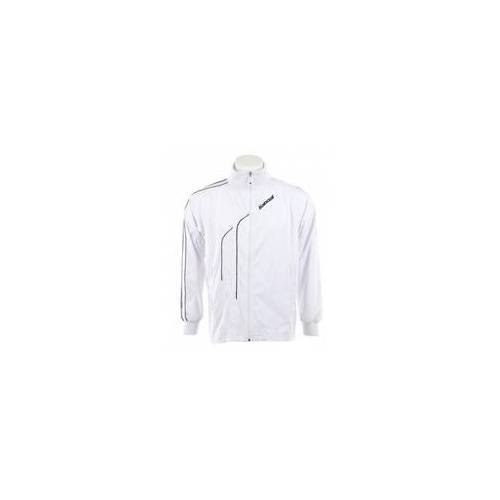 Babolat 152 / 12 - Babolat - Jacket Boy Club - Weiß