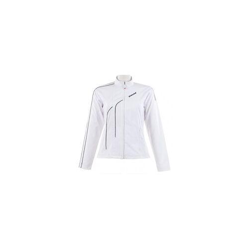 Babolat 128 / 8 - Babolat - Jacket Girl Club - weiß