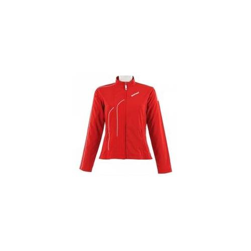 Babolat 140 / 10 - Babolat - Jacket Girl Club - rot
