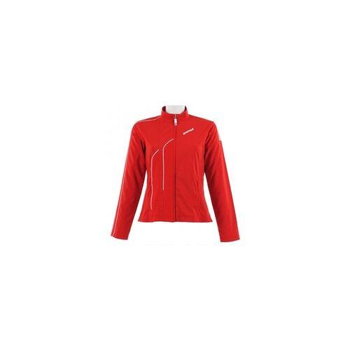 Babolat 152 / 12 - Babolat - Jacket Girl Club - rot
