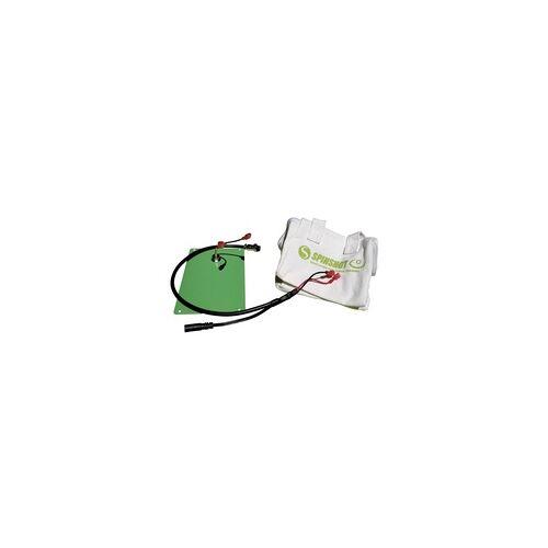 Externes Batterie Kit für Spinshot Maschinen (ohne Batterie)