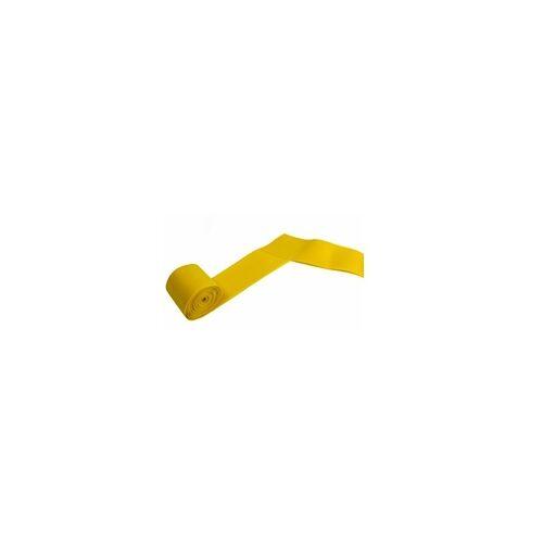 Bodenmarkierung, Markierungsecke gelb, links -  1 Stck