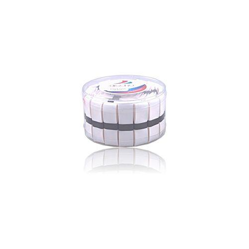 Discho weiß - DISCHO - SUPER THIN - 60er Box - 0,4 mm