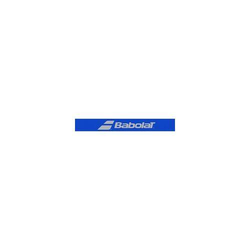 blau - Babolat - Sichtblende - Windschutzblende 2 x 18 m