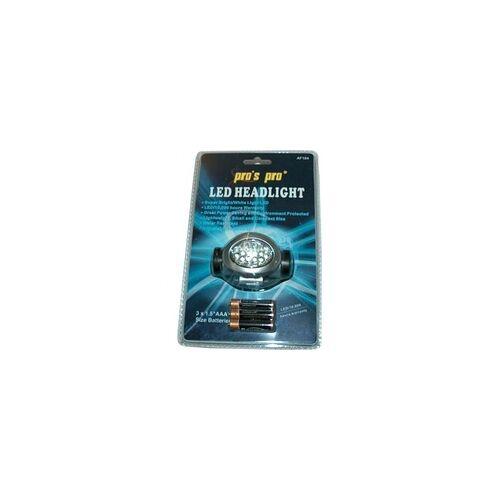 Pro's Pro Stirnlampe AF104