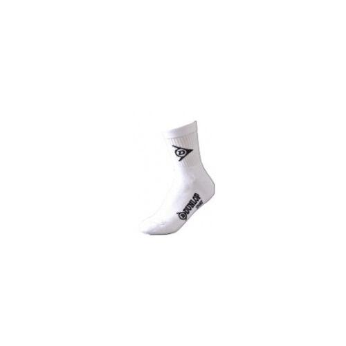 Dunlop 37-42 - Dunlop Ladies Quarter Socken- 3er Pack