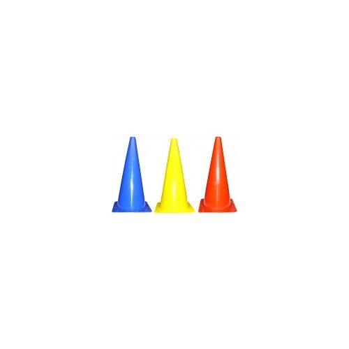 gelb - Markierungskegel - 30 cm - 1 Stck