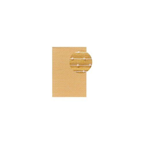 Lytte Kinderteppich Lupo Gelb 80x120 cm - Teppich für Kinderzimmer