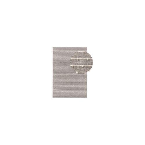 Lytte Kinderteppich Lupo Grau 80x120 cm - Teppich für Kinderzimmer