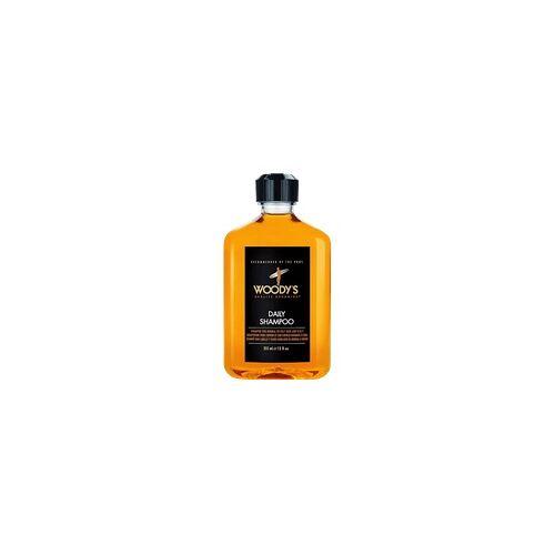 Woody´s WOODY'S Daily Shampoo 355ml