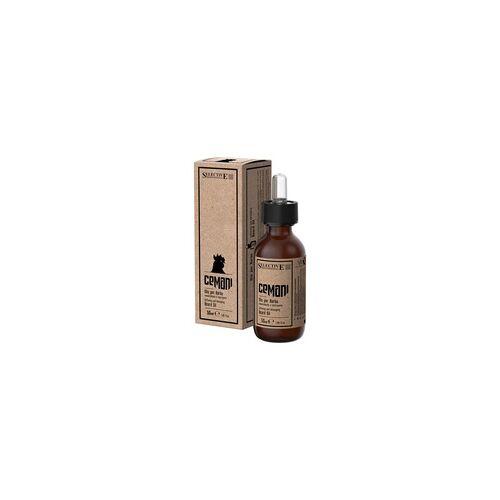 Selective Professional Selective Cemani Beard Oil 50ml