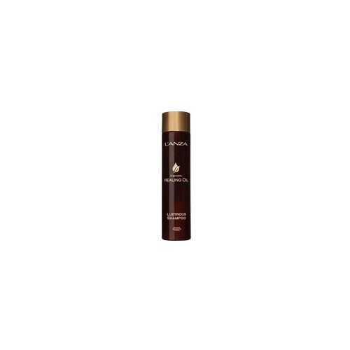 L'anza Lanza Keratin Oil Shampoo 300ml
