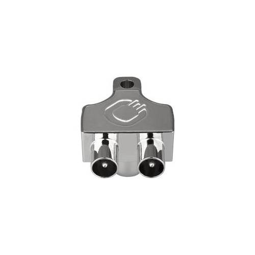 Oehlbach Antenna SP 12 (Silber)