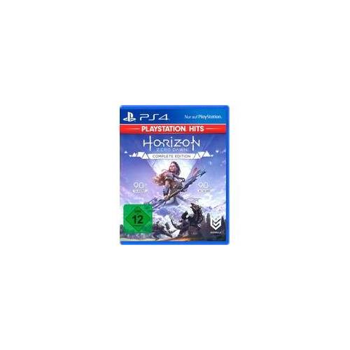 Ak tronic PlayStation Hits: Horizon Zero Dawn Complete Edition (PlayStation 4)