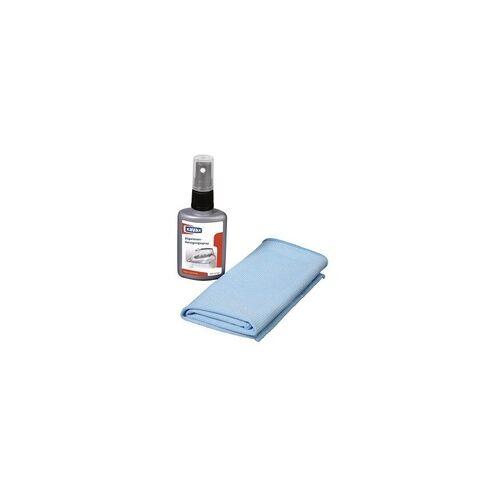Hama 00111720 Bügeleisen-Reinigungsspray 50 ml (Schwarz, Blau, Grau)