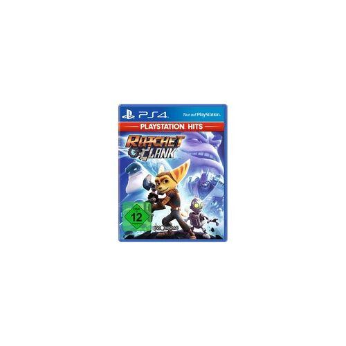 Ak tronic PlayStation Hits: Ratchet & Clank (PlayStation 4)
