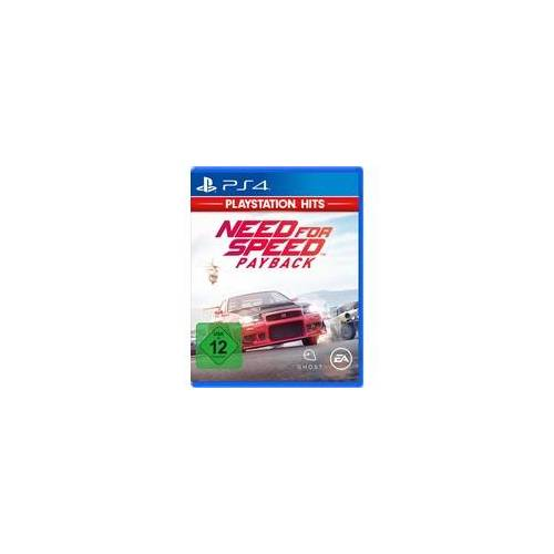 Ak tronic PlayStation Hits: Need for Speed Payback (PlayStation 4)
