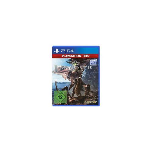 Ak tronic PlayStation Hits: Monster Hunter World (PlayStation 4)