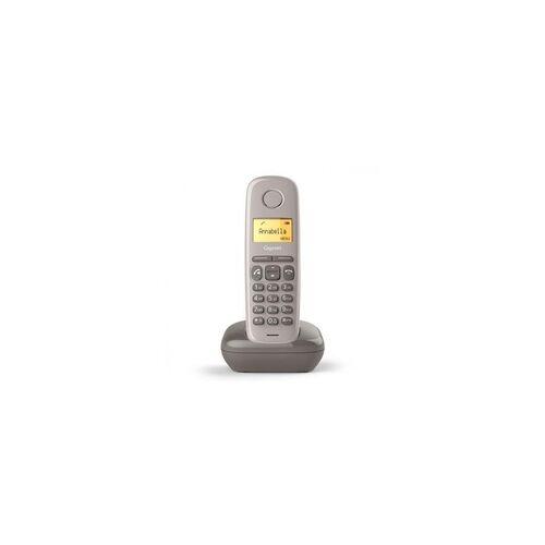 Siemens A270 DECT-Telefon (Braun)