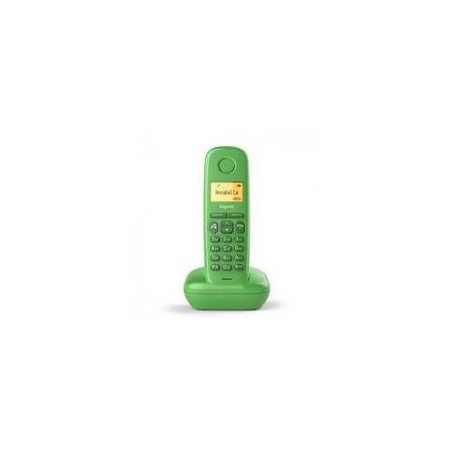Siemens A270 DECT-Telefon (Grün)