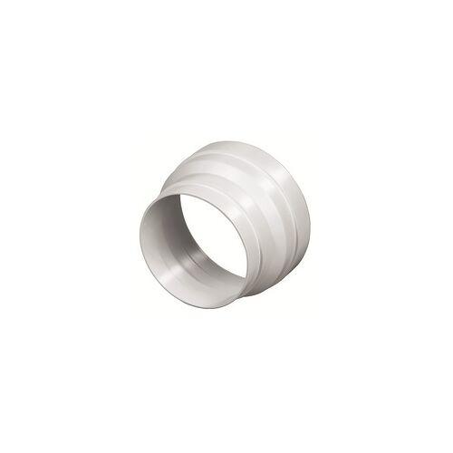 Xavax 00111061 Reduzierstück für Dunstabzug 100-125 mm (Weiß)