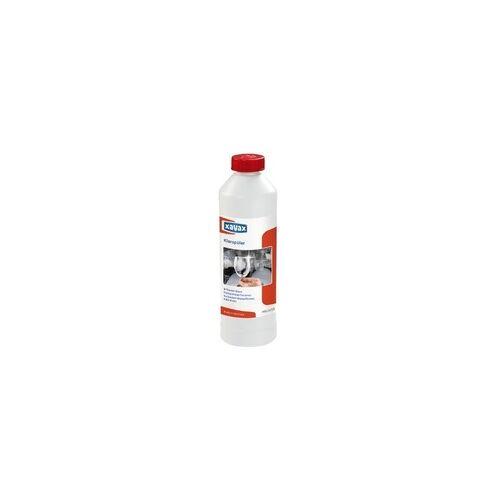 Xavax 00111733 Klarspüler für Geschirrspülmaschinen 500ml (Rot, Weiß)