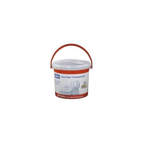 Hama 00111523 2-Phasen-Profi-Tabs für Geschirrspülmaschinen