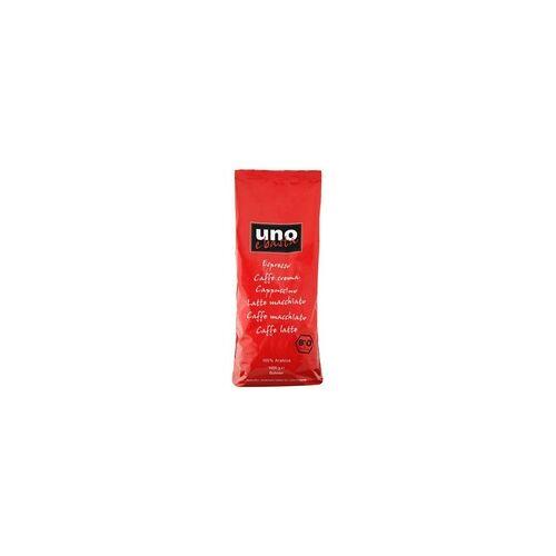 Niehoff Uno e basta 1000g 100% Arabica Kaffeebohnen