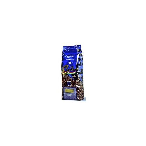 Eglo Caffe Espresso Kaffeebohnen 100% Arabica Exklusiv 1 kg