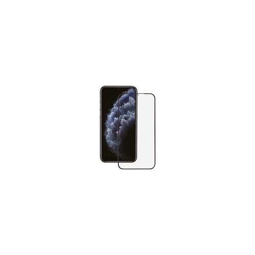 Vivanco Full Klare Bildschirmschutzfolie 9H für iPhone 12, iPhone 12 Pro
