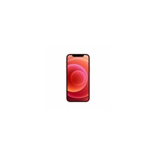 Apple iPhone 12 5G Smartphone 15,5 cm (6.1 Zoll) 64 GB IOS 12 MP Dual Kamera Dual Sim (Rot)