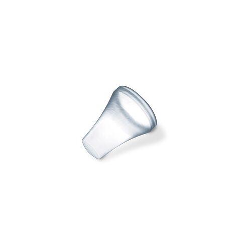 Beurer FT 58 Schutzkappenset passend für FT 58 Ohrthermometer 10 Schutzkappen (Weiß)