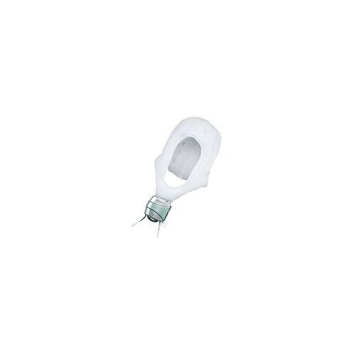 Grundig HS6780 Trockenhaube Haartrockner 600 W (Weiß)