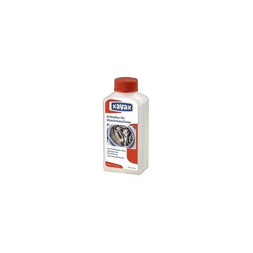 Hama 00111724 Waschmaschinen-Entkalker 250ml (Weiß)