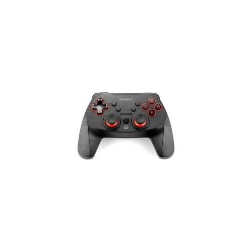Snakebyte Game:Pad S Pro Analog / Digital Gamepad Nintendo Switch Kabellos (Schwarz) (Versandkostenfrei)