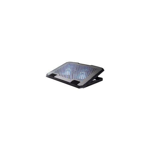 "Hama 00053064 Notebook-Kühler ""Aluminium"" (Aluminium)"