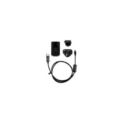 Garmin 010-11478-05 Universal Netzteil Reiseadapter (Schwarz)